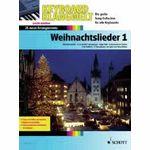 Schott Keyboard Weihnachtslieder 1