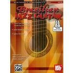 Mel Bay Brazilian Jazz Guitar