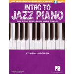 Hal Leonard Intro to Jazz Piano