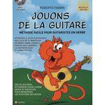 Carisch Jouons De La Guitare
