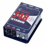 Radial Engineering J 48 Stereo