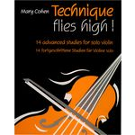 Faber Music Technique Flies High