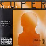 Thomastik Superflexible low C Bass 4/4