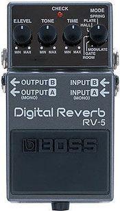 Digitalreverb