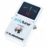 TC Electronic PolyTune 2 Tuner
