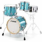 Sonor Martini Set Turquoise Sparkle