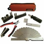 Cruztools Stagehead Compact Tech Kit
