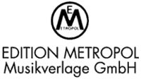Edition Metropol