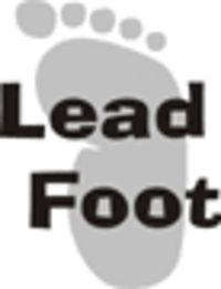 Lead Foot