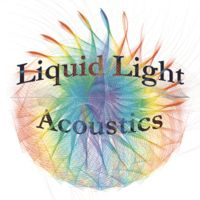 Liquid Light Acoustics