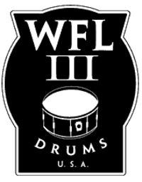 WFL III Drums