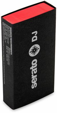 Serato DJ Software (Box-Version)