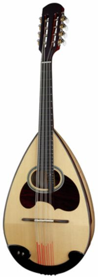 Suzuki MD4 Mandola