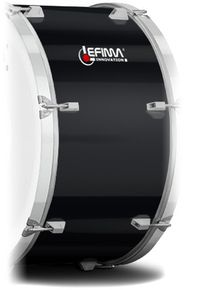 Lefima Cylinder Color Deep Space