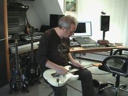 Steel Guitar Examples Clip 1 (long shot)