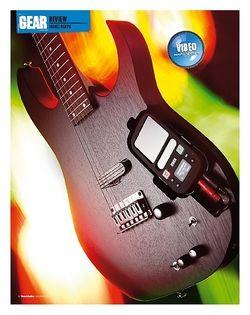 Total Guitar Ibanez RGKP6