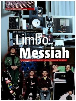 Recording Magazin Im Studio mit den Beatsteaks – .Limbo Messiah