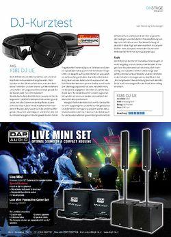 Beat AKG K181 DJ UE