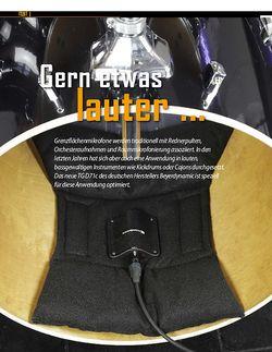 Professional Audio Beyerdynamic TG D71c