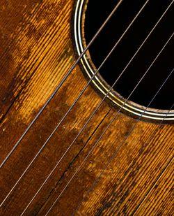 Guitar care
