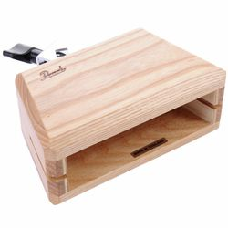 PAB-20 Wood Block with Holder Pearl