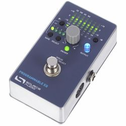 Programmable EQ Source Audio
