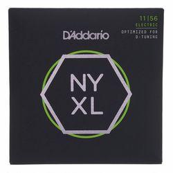NYXL1156 Daddario