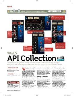 API Collection