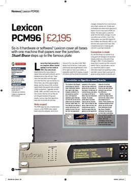 PCM96