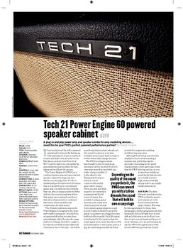 Power Engine 60 1x12