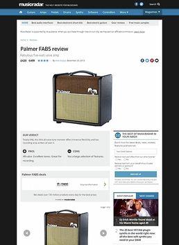 FAB5 Combo B-Stock