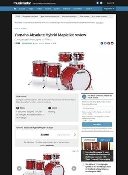 Absolute Hybrid Studio -SOB