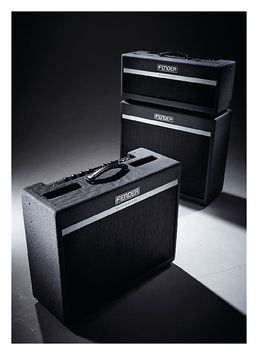 Fender Bassbreaker 18/30 Combo, 45 Head