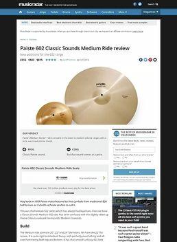 """22"""" 602 Formula Medium Ride"""