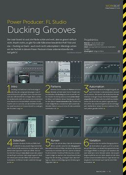 Power Producer: Ducking Grooves