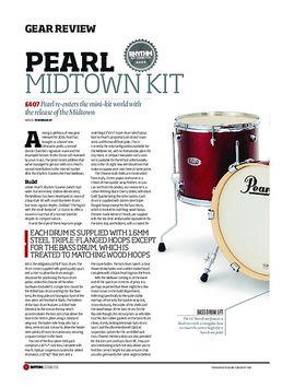 Pearl Midtown Kit