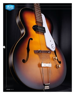 Epiphone Inspired by 1966 Century