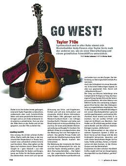 Taylor 710e