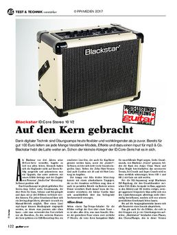 Blackstar ID_Core Stereo 10 V2