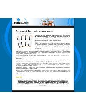 P1220 Custom Wires 12/20