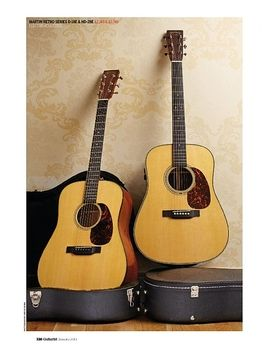 Martin Retro Series HD-28E