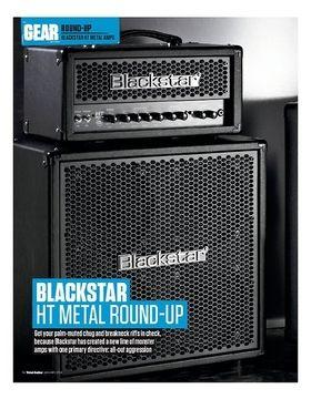 Blackstar HT Metal 1