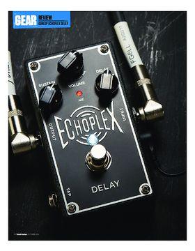Dunlop Echoplex Delay