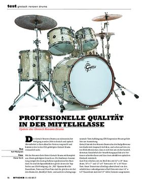 Gretsch Renown Drums