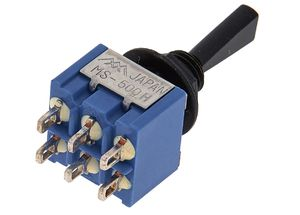 Göldo EL012 Mini Switch