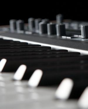 Controller Keyboards