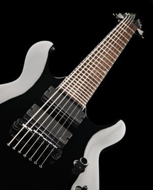 Guitarras de 7 Cuerdas