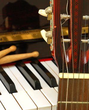 la Elección de un Instrumento para Principiante