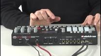 Elektron Analog Rytm Drumcomputer