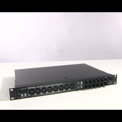 Tascam US-1800 USB-Audio-/MIDI-Interface